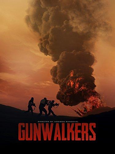 Gunwalkers