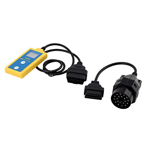 Brand New and AC808 Memo SRS Airbag Reset Tool Diagnostic Scanner Code Reader for BMW