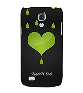 Dipped In Love 3D Hard Polycarbonate Designer Back Case Cover for Samsung Galaxy S4 mini I9195I :: Samsung I9190 Galaxy S4 mini :: Samsung I9190 Galaxy S IV mini :: Samsung I9190 Galaxy S4 mini Duos :: Samsung Galaxy S4 mini plus