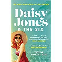 Daisy Jones and The Six: Escape to a world of joy, sun and hedonism – read the novel everyone is talking about
