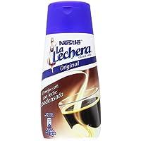 Nestlé La Lechera Leche condensada - Botella de leche condensada Sirve Fácil - Caja de 12