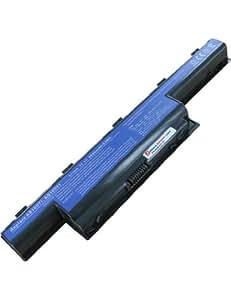 Batterie type ACER 31CR18/65-2, 10.8V, 4400mAh, Li-ion