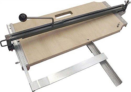 Fliesenschneidemaschine Hufa Profi Schnitt-L.630mm Schneid-D.20mm