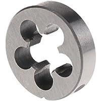 8V1–32Die Schrader válvula de neumático rosca Abbott