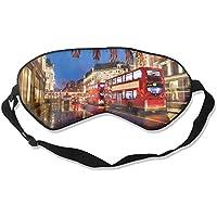 Beautiful London City Street 99% Eyeshade Blinders Sleeping Eye Patch Eye Mask Blindfold For Travel Insomnia Meditation preisvergleich bei billige-tabletten.eu