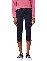 edc by ESPRIT Damen Slim Jeans