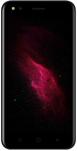 Micromax Canvas 1 (Chrome Black, 2GB RAM, 16GB Storage)