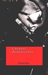 Cuentos dominicanos par Pedro Peix