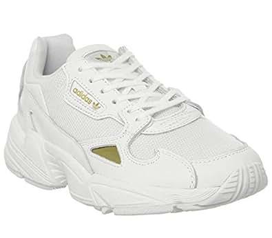 adidas Originals Sneaker Falcon W EE8838 Weiss Gold