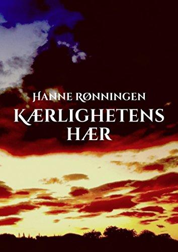 Kærlighetens hær (Norwegian Edition)
