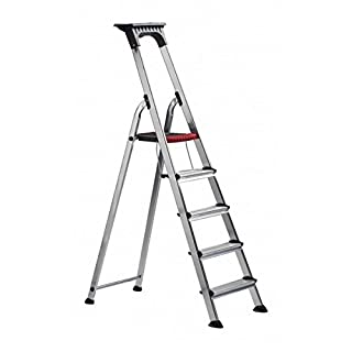 Altrex 0000497Aluminium Ladder, Multi-Function, Double Decker, Number of Steps: 1x 8