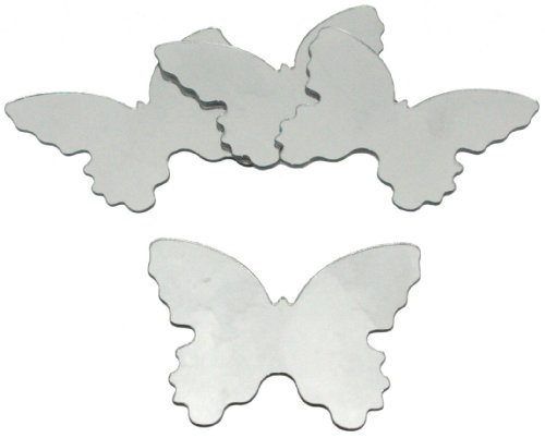 room-mates-54318-autocollant-mural-motif-miroir-papillon-petit-papier-multicolore-48-x-8-x-8-cm