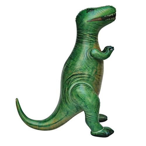 NEW 5ft Giant Inflatable T-Rex Dinosaur ()