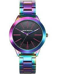 Reloj Mark Maddox Mujer MM6014-67 Acero