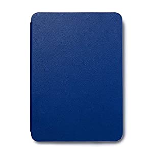 NuPro Slim Fitted Cover for Kindle, Navy