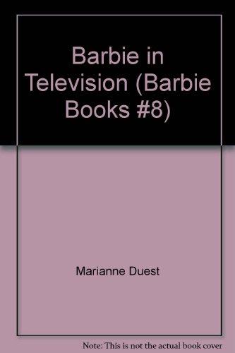 Barbie in Television (Barbie Books #8)