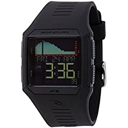 2016 Rip Curl Rifles Tide Surf Watch in Midnight A1119