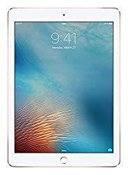 "Apple Ipad Pro 9.7"" 32gb Wi-fi - Rose Gold"