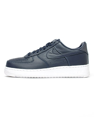 Nike NikeLab Air Force 1 Low, Chaussures de Sport - Basketball Homme