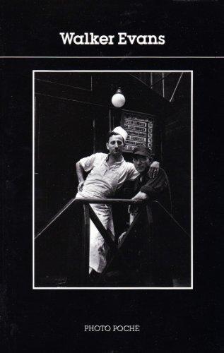 Walker Evans : [photographies] par Walker Evans