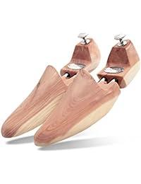 Selvyt de Lujo Cedro Zapato Árboles X 2 Pares, 7 UK/41 EU