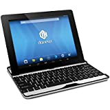 "Danew Dslide 973 QC Tablette tactile 9,7"" (24,64 cm) Boxchip A31s 1,5 GHz 8 Go Android Jelly Bean 4.2.2 Wi-Fi Noir"