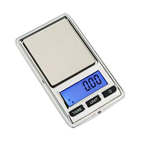 Pointsee Precise - Báscula electrónica pesaje 100