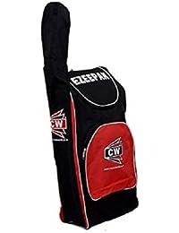 CW Ezeepak Cricket Shoulder Kit Bag Side Duffel Kit Zipper Best Durable Material Made Sports Zipper Cricket Kit...