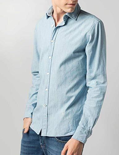 El Ganso 1050S190067 Camisa Casual