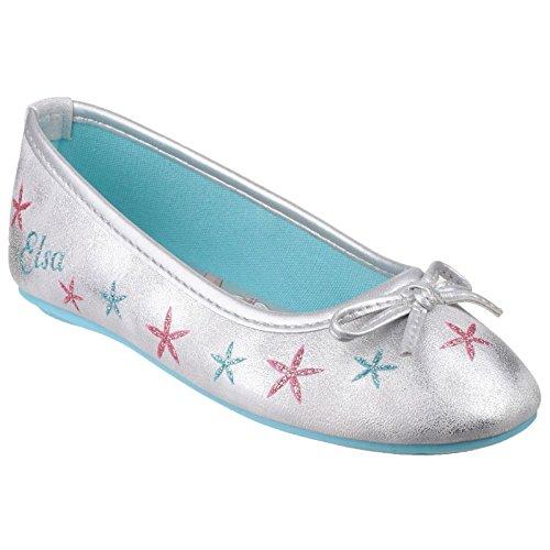 Cortina ,  Ballerine Bambina, blu (Bianco/Blu/rosa), 31 EU