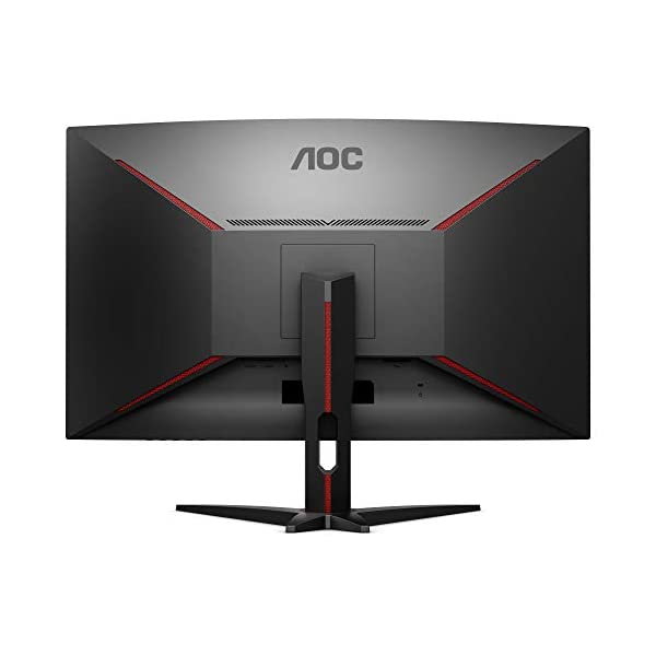 AOC-CQ32G1-315-Curved-VA-LED-QHD-2560x1440-FreeSync-144Hz-Gaming-Monitor-HDMI-X-2-Displayport-Black