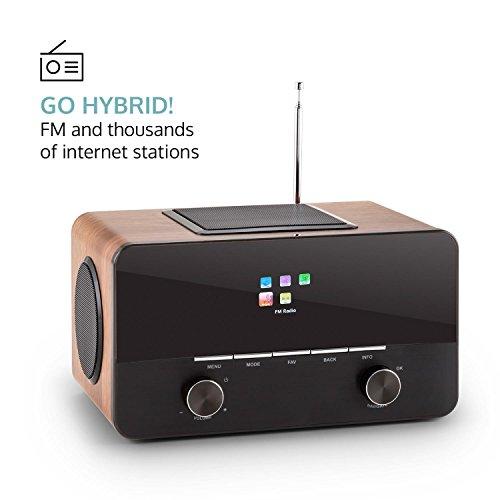Auna Connect 150 stationäres Digitalradio - 4