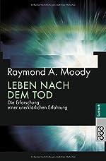 Leben nach dem Tod. de Raymond A. Moody