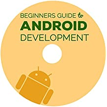 Digi Pathshala Learn Android Development DVD Video Lecture (10 hours of content and 74 Lectures)