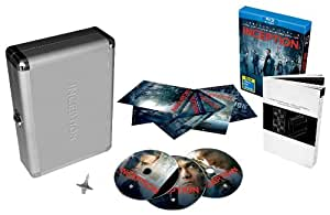 Inception Limited Edition - Triple Play (Blu-ray + DVD + Digital Copy) [Region A & B & C]