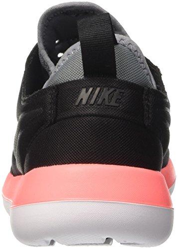 Nike W Roshe Two, Scarpe da Ginnastica Donna Nero (Black/Black/Cool Grey/Lava Glow/White)