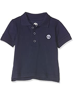 Timberland Short Sleeve Polo, T-Shirt Bimba