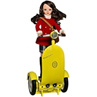 Girls Coding toy, Ages 6 to 12, App controlled Dolls Scooter with fashion Doll