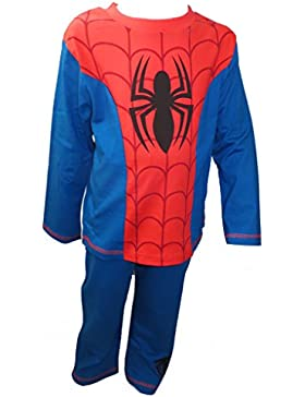 Spiderman Boy's Pyjamas