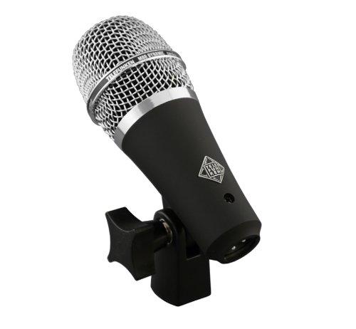 Telefunken M80-SH Standard - dynamisches Mikrofon für Snare
