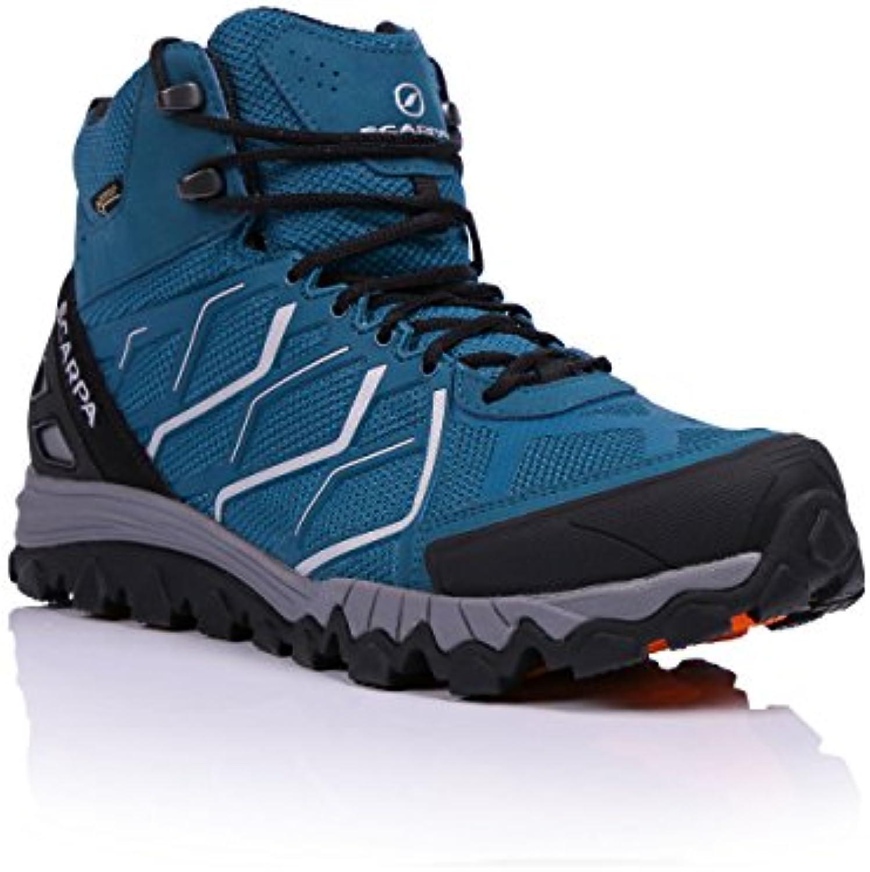 Scarpa Nitro Hike Gtx   Zapatos de moda en línea Obtenga el mejor descuento de venta caliente-Descuento más grande