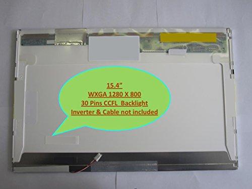 Gateway MX6437Notebook LCD-Bildschirm 39,1cm WXGA CCFL Single (Ersatz Ersatz-LCD-Bildschirm nur. NICHT einen Laptop)