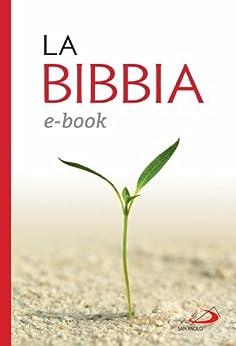 La Bibbia. Nuovissima versione dai testi originali di [San Paolo Edizioni]