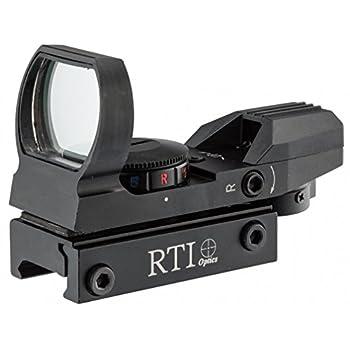 RTI Point rojo hologr fico...