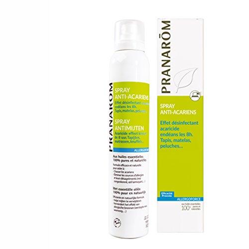 Pranarôm Allergoforce Spray Anti-Acariens/Anti-Punaises/Anti-Tiques