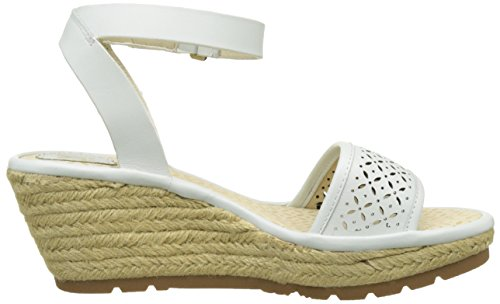 Fly London - Ekal969fly, Sandali Donna Bianco (offwhite 002)