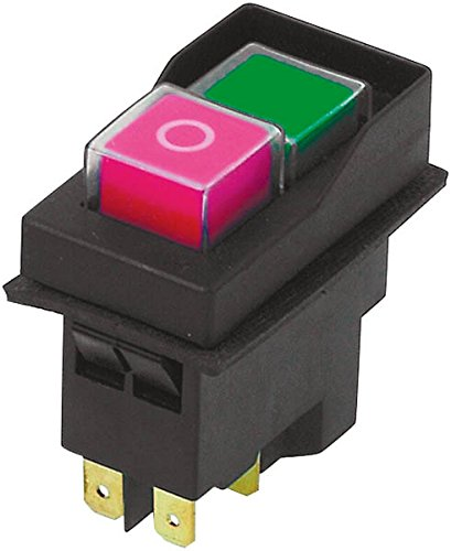 Zero di tensione interruttore interruttore di sicurezza con esecuzione Craft Protegge se la potenza da (Interruttore Di Sicurezza Elettrica)
