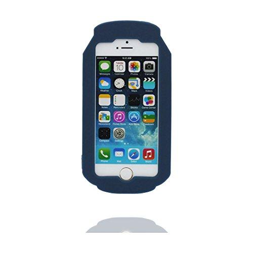 iPhone 5S Hülle, [ flexibles TPU materielles Einhorn unicorn Soft ] Handyhülle für iPhone 5G 5 SE 5C, Staub-Beleg-Kratzer beständig, haltbare weiche case Farbe 4