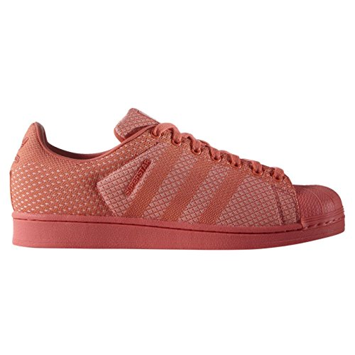 adidas superstars rojas