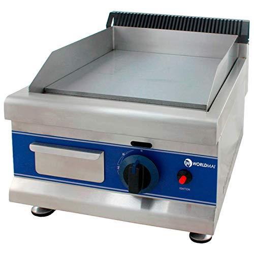 Fry-top a gas industrial cocina - MBH